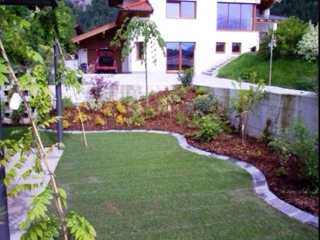 Maso Gartengestaltung Gmbh